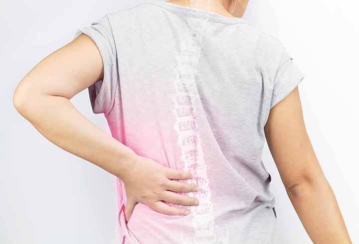 Tập cardio giúp bạn hạn chế nguy cơ loãng xương