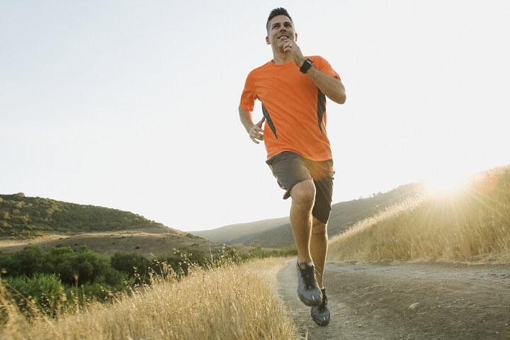 Chạy bộ giảm cân đang là phương pháp mà rất nhiều người theo đuổi