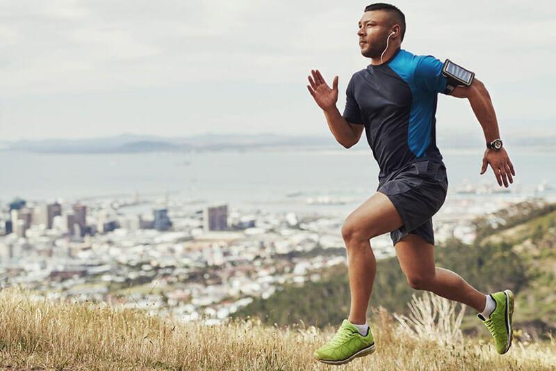 Chạy bộ 30 phút giảm bao nhiêu calo? Cách chạy bộ giảm cân đúng