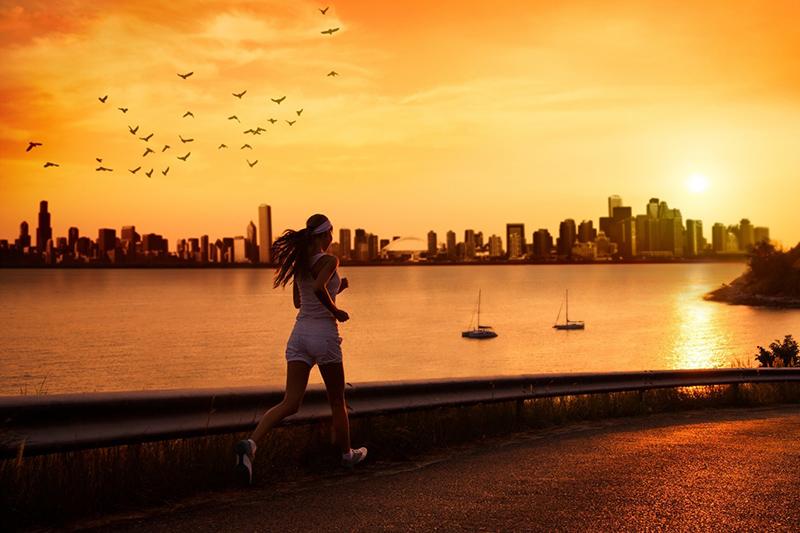 Có nên chạy bộ buổi sáng không? Cần chú ý gì khi chạy sáng?