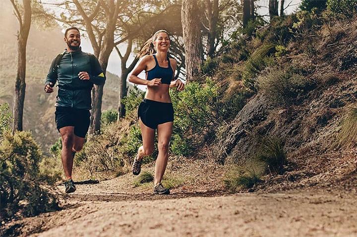 Lợi ích của chạy bộ giúp bạn thông minh hơn