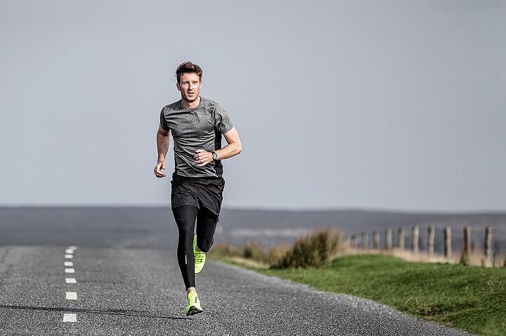 Chạy bộ mỗi ngày mang đến cho người tập sức khỏe tốt, cường tráng, hình thể đẹp