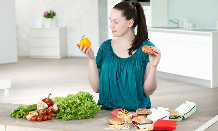 Thiết lập nhật kí ăn uống giúp bạn giảm cân nhanh hơn