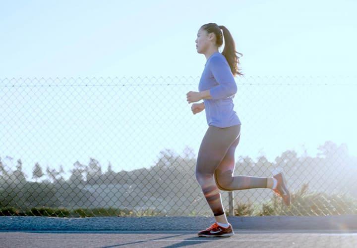 Chạy bước nhỏ đúng cách mang lại nhiều lợi ích cho sức khỏe