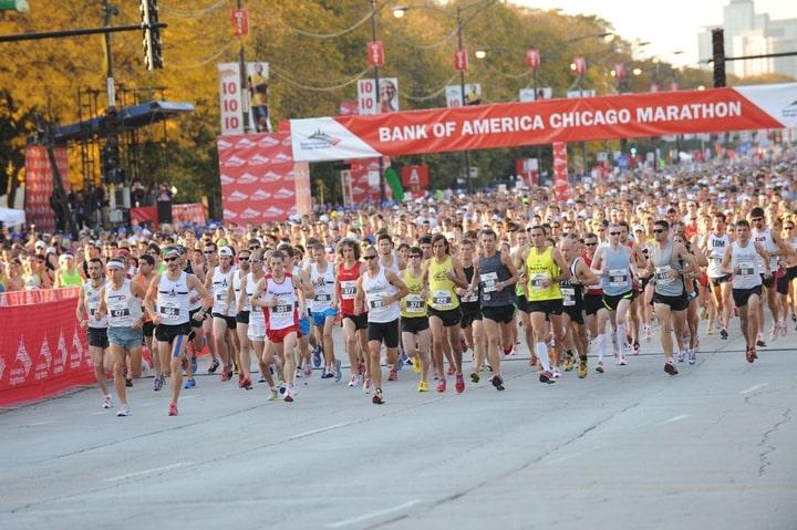 Chạy Maraton là gì?