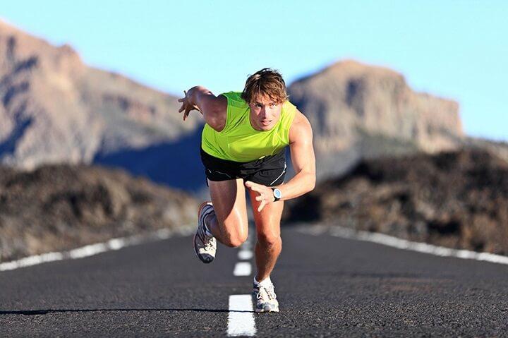 Chạy bộ nhanh hơn mà không mất sức nhiều là mục tiêu của tất cả các vận động viên điền kinh