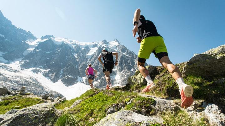 Chạy Trail là gì?