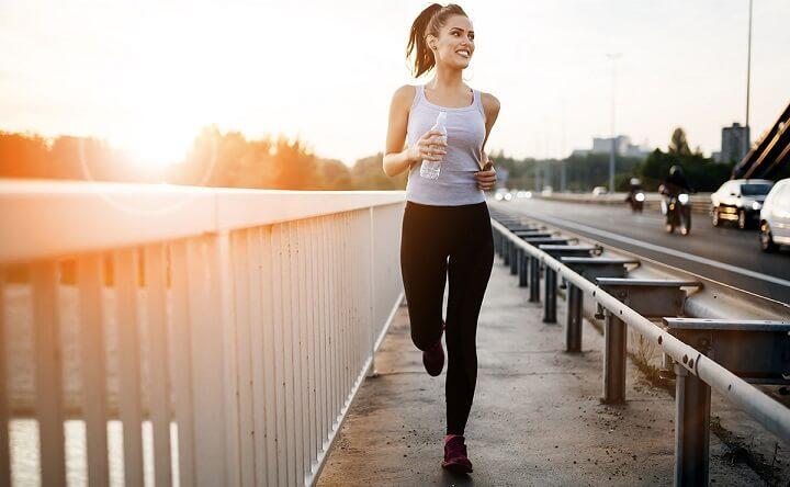 Bạn nên chọn địa điểm thích hợp để chạy bộ thể dục