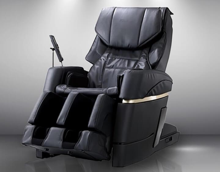Ghế massage cũ phù hợp với những gia đình không đủ tiềm lực tài chính.
