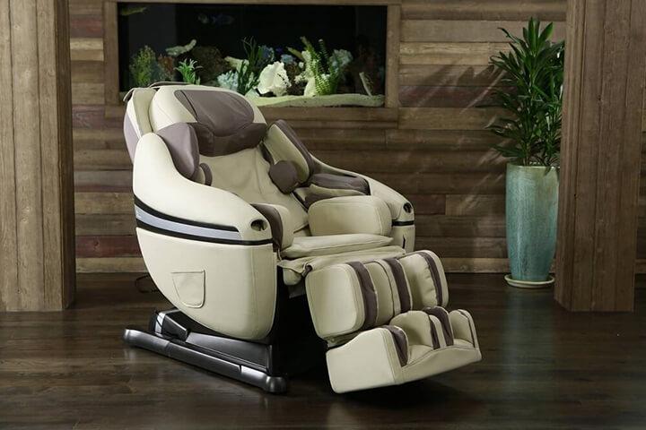 Bạn nên xác định không gian đặt ghế trước khi mua sản phẩm