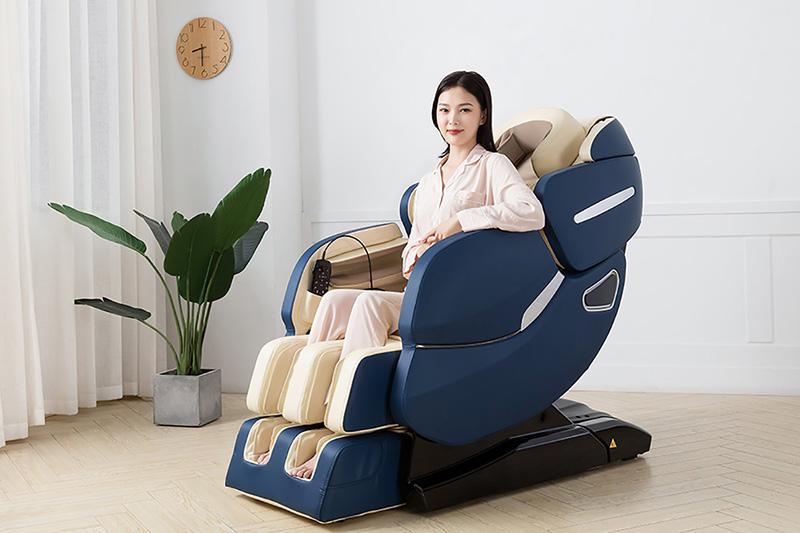 Có nên mua ghế massage không? 8 kinh nghiệm mua ghế massage