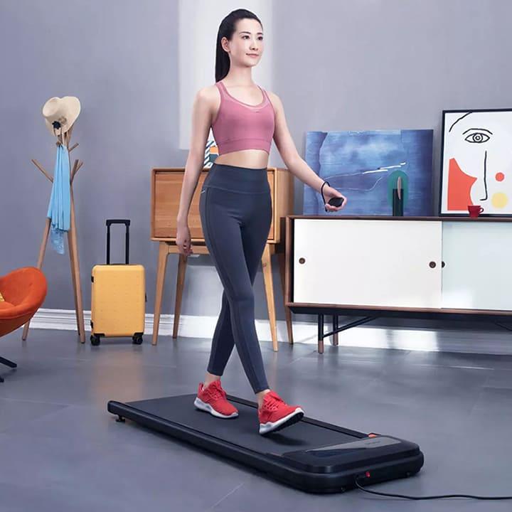 Máy đi bộ tại nhà là gì