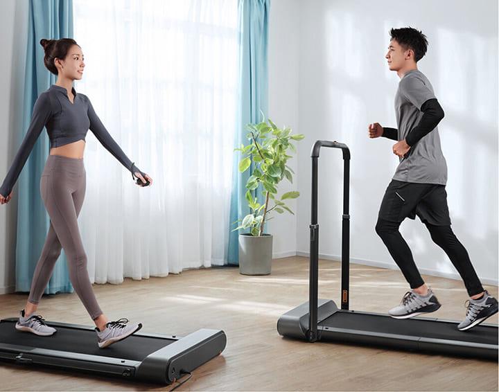 Đi bộ 30 phút mỗi ngày giúp cơ bắp của bạn phát triển tốt hơn