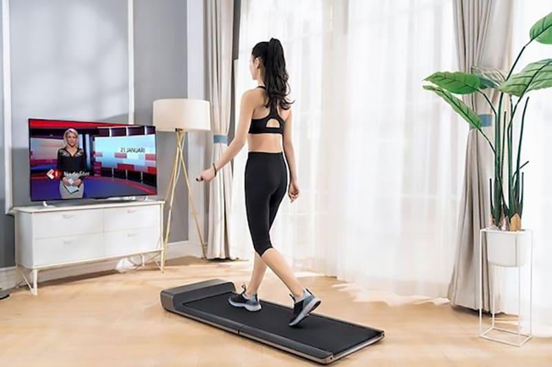 Có nên mua máy đi bộ tại nhà? Cách đi bộ với máy hiệu quả?