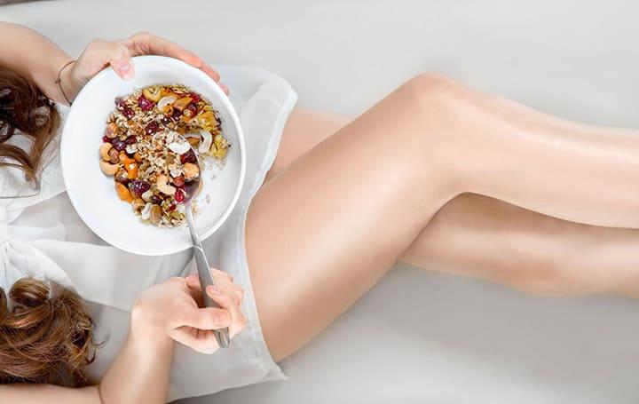 Nhịn ăn tối để giảm cân là một thói quen xấu và ảnh hưởng xấu tới sức khỏe