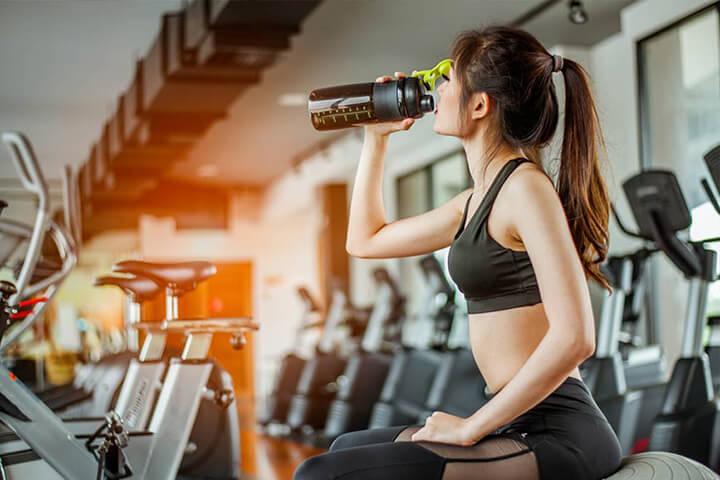 Lợi ích của việc tập gym giúp tăng cường sức đề kháng cho cơ thể