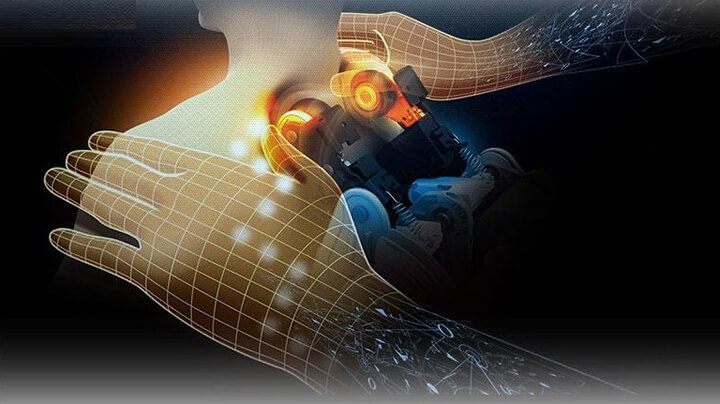 Con lăn ghế massage có nhiều công dụng thông qua nhiều hoạt động massage của mình.