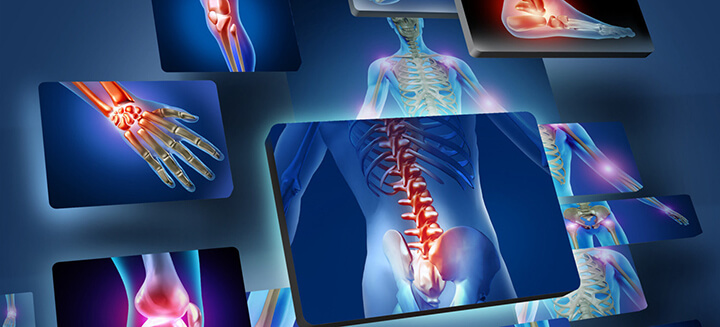 Lợi ích khi sử dụng ghế massagegóp phần làm xương khớp chắc khoẻ hơn.