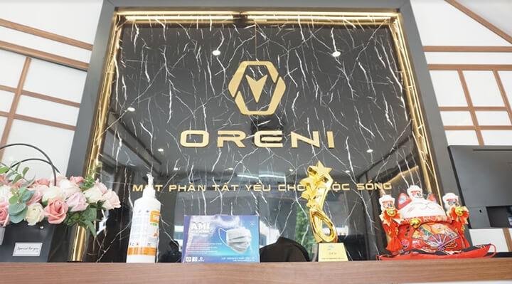 Oreni chung tay cùng cộng đồng chiến thắng đại dịch