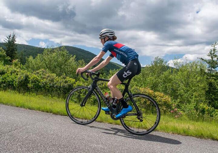 Lựa chọn không gian đạp xe phù hợp giúp bạn giảm cân nhanh chóng