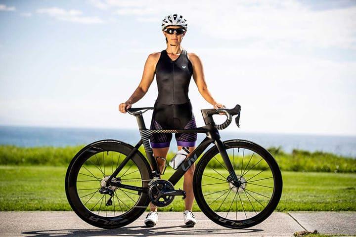 Bạn cần trang bị đầy đủ vật dụng cần thiết khi đạp xe
