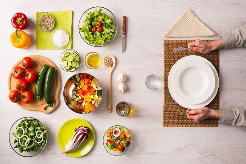 Das Diet à gì? Phương pháp giảm cân an toàn mới nhất hiện nay