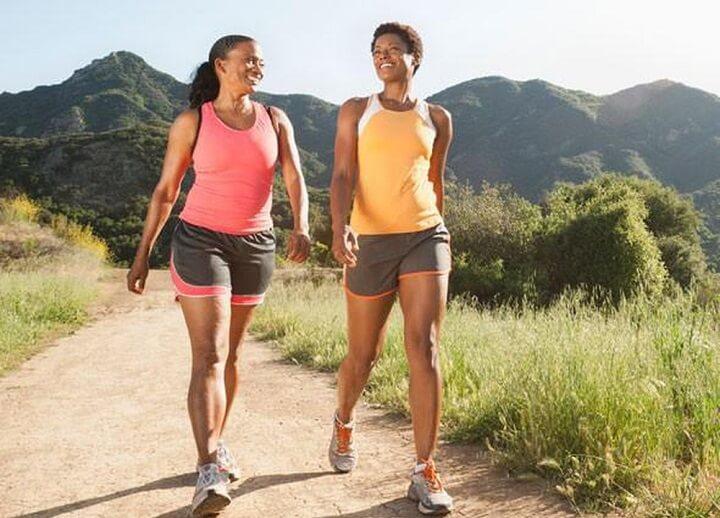Đi bộ 30 phút có giúp bạn đốt cháy lượng calo như mong muốn hay không?