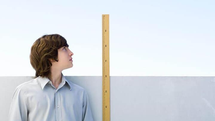 Đi bộ nhiều có giúp tăng chiều cao không?