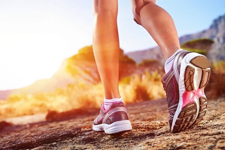 Đi bộ thể dục mang lại những lợi ích bất ngờ cho sức khoẻ