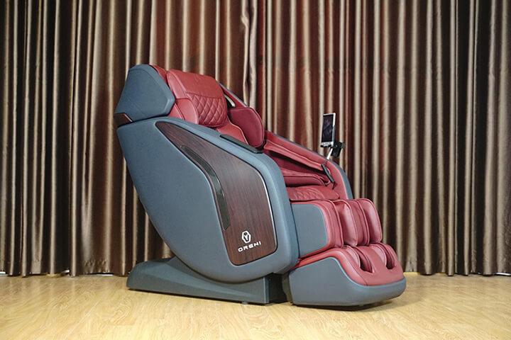 Ghế massage toàn thân là sản phẩm chăm sóc sức khỏe cho cả gia đình.