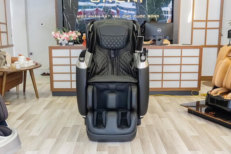 Địa chỉ bán ghế massage uy tín chất lượng số 1 tại Phú Thọ