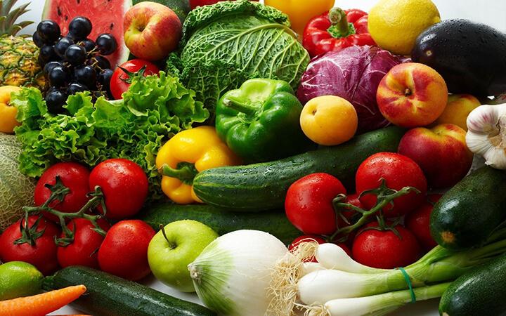 Nên tăng cường rau xanh trong các bữa ăn
