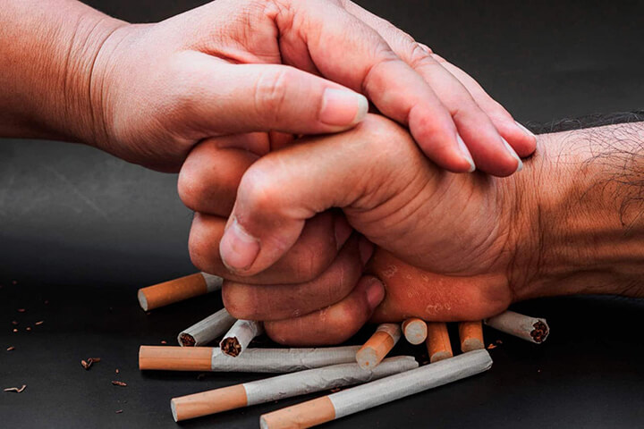 Cần bỏ ngay rượu, bia, thuốc lá để tránh các bệnh nguy hiểm