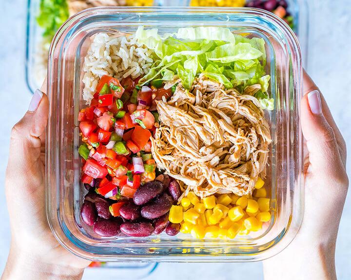 Cách ăn theo phương pháp Eat Clean khá đơn giản