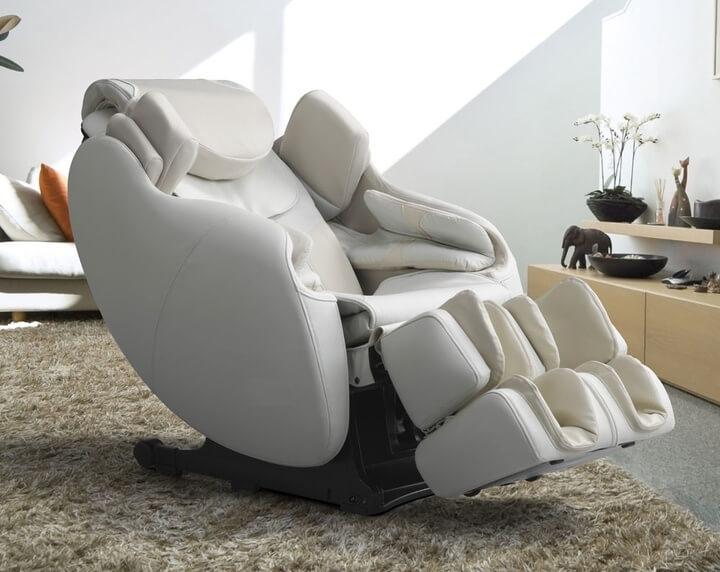 Ghế massage toàn thân là sản phẩm chăm sóc sức khoẻ tuyệt vời.