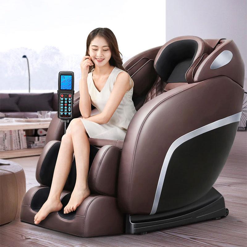Ghế massage có đắt không?