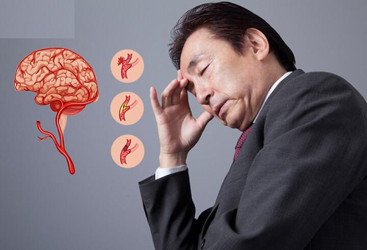 Ghế massage không trọng lực giúp cải thiện tuần hoàn máu lên não, giảm stress hiệu quả.