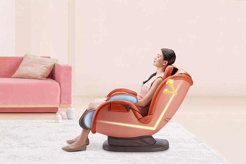 Ghế massage mini