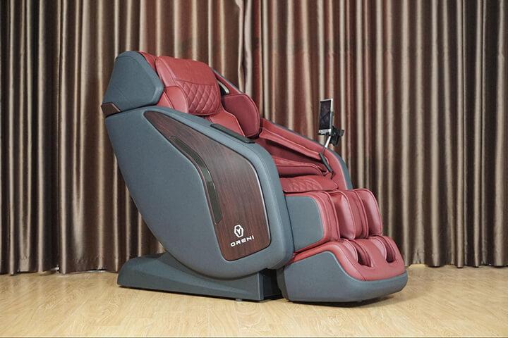 Mẫu ghế massage Oreni OR-500 là sản phẩm đẳng cấp dành cho khách hàng VIP