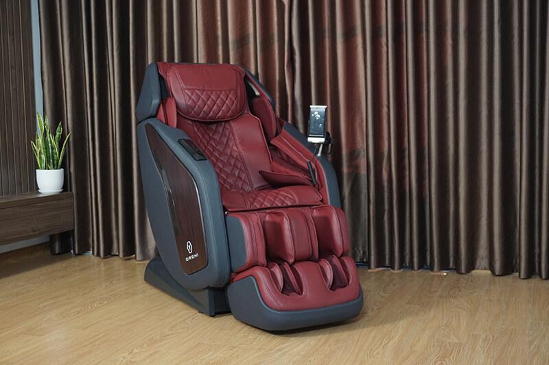 Giá ghế massage là bao nhiêu? Các phân khúc ghế massage hiện nay