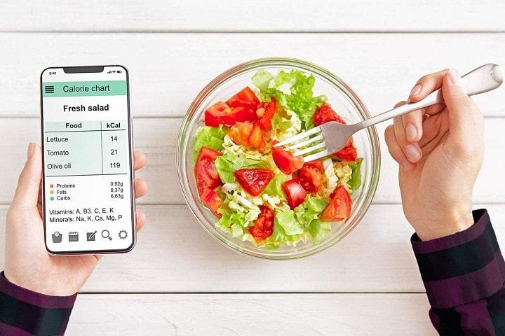 Cách giảm cân bằng calories bằng cách tiêu hao calo nhiều hơn mức nạp vào