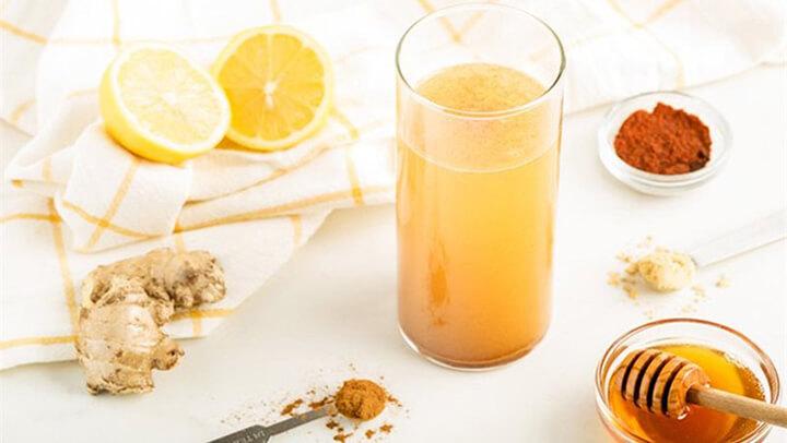 Cách giảm cân bằng nước chanh kết hợp với mật ong thực sự hiệu quả khi bạn dùng vào buổi sáng