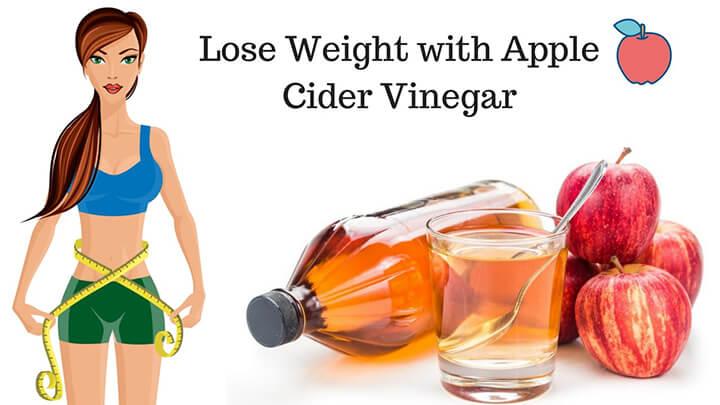 Giấm táo được cho là có tác dụng giảm cân hữu hiệu