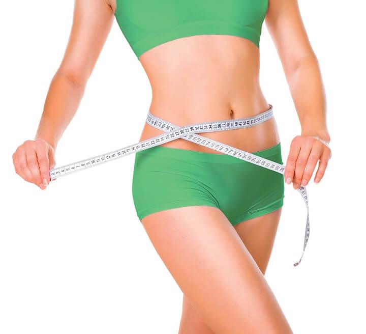 Giảm cân là cách để bạn chạy nhanh hơn.