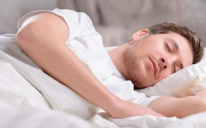 Bạn nên ngủ 7 - 8 tiếng mỗi ngày để có một vóc dáng khỏe mạnh