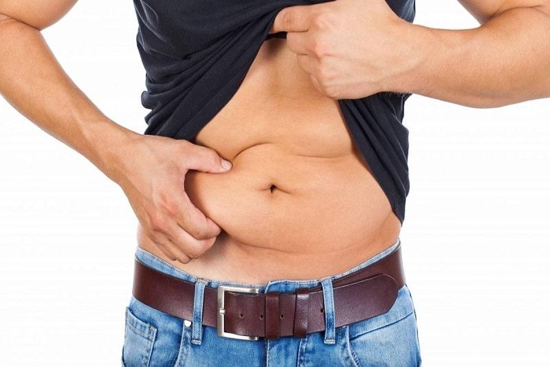 #8 cách giảm mỡ bụng cho nam trong 1 tuần hiệu quả nhất