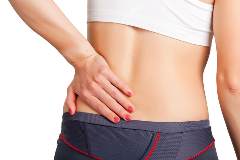 Bỏ túi 10 bài tập giảm mỡ lưng cấp tốc cho nam và nữ