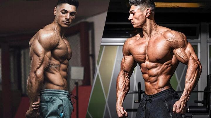 Gymer là những người tập gym cả chuyên và không chuyên.