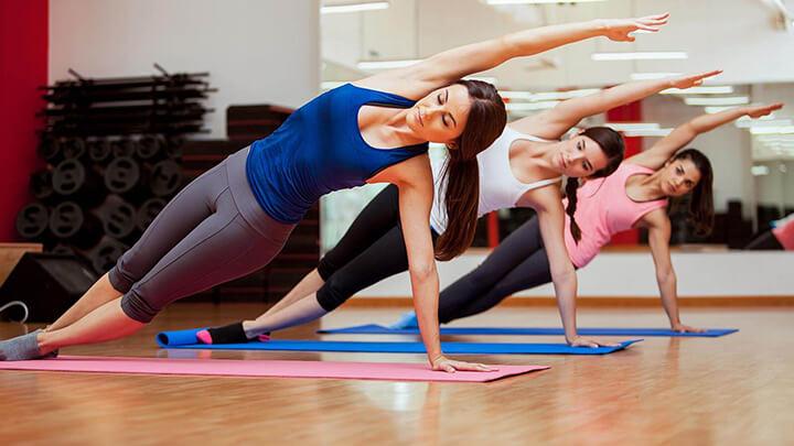 Những động tác tập luyện kích thích tuần hoàn máu hoạt động tốt hơn