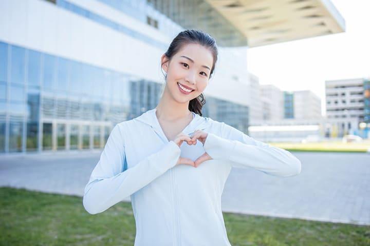 Tập HIIT mỗi ngày giúp bạn có trái tim khỏe mạnh hơn